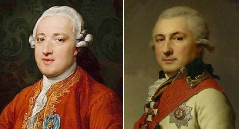 Испанцы первыми еще в XVIII веке присягнули на верность России. В их числе Висенте Мартин-и-Солер и Хосе де Рибас