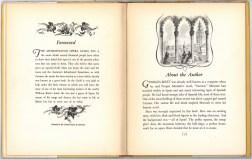 Предисловие и заметка об Авторе детского издания оперы Кармен, 1938 г Нью-йорк.Гроссет & Данлэп (Гильдия Метрополитен-оперы)