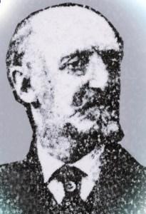 Яков Пригожий