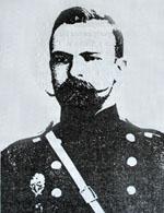 Фёдор Постников
