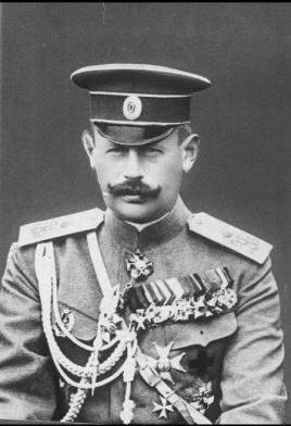 В.Н.Воейков