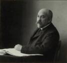 князь Николай Сергеевич Щербатов, директор Исторического музея в Москве.
