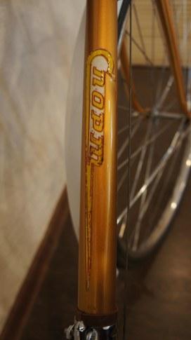 Харьковский велосипедный завод (ХВЗ); Спортивно — туристический велосипед В 541 «Спорт»; 1959 – 1970 г.; База — 1040, 1050 мм,высота рамы — 540, 560, 580 мм, вес 12,5 кг; 433