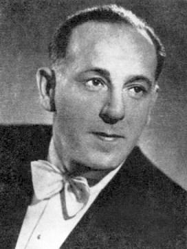 Михаил Воловац
