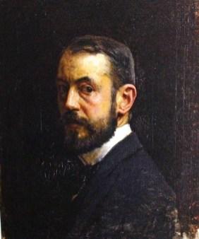 Хосе Морено Карбонеро