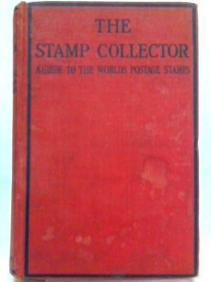 стенли джонсон, британский исследователь, книга о марках, собиратель марок