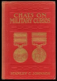 стенли джонсон, британский исследователь, книга о войне, беседы о военных диковинках