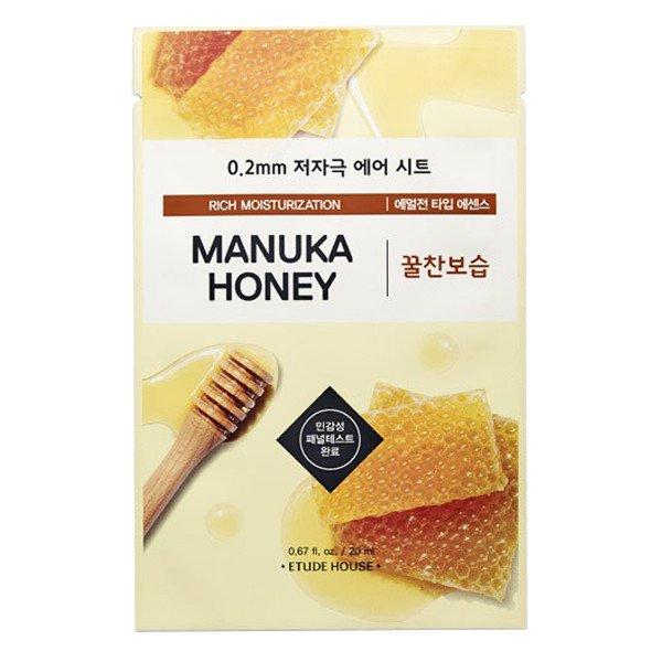 masque miel manuka etude house