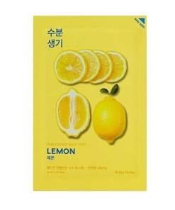 Masque au citron : Holika Holika