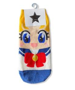 Socquettes Sailor Moon Uranus