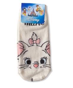 Socquettes Marie Disney