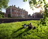 Help Beningbrough Hall shine for York Residents' Festival