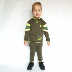 Baby outfit quentin klim