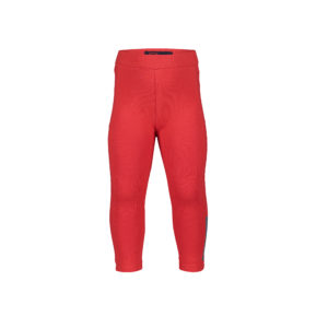 baby kleding outfit legging rood 1