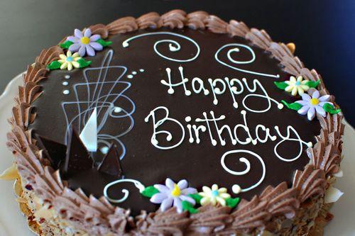 Happy Birthday Little Acorn
