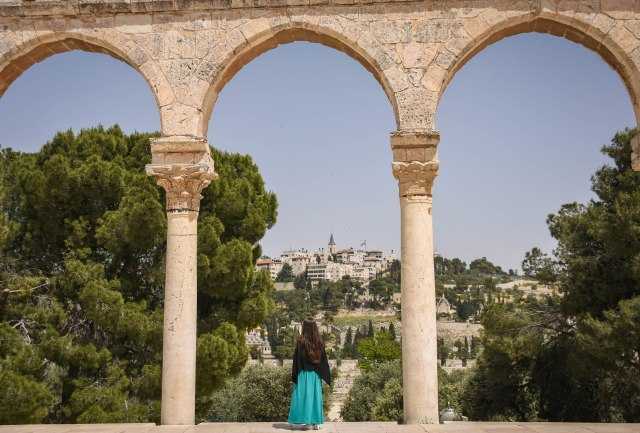 CoverMore_Lisa_Owen_Israel_Mount of Olives View