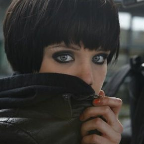 HURRICANE ALICE GLASS