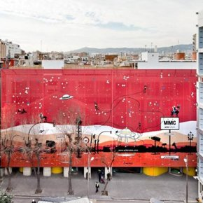 ACTA MIMIC - MY HOTEL IN BARCELONA