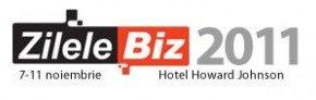 MEDIA AND MARKETING DAY AT ZILELE BIZ 2011