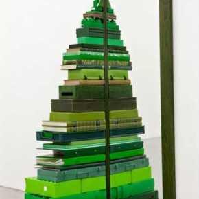 YOUR ALTERNATIVE CHRISTMAS TREE (redux)