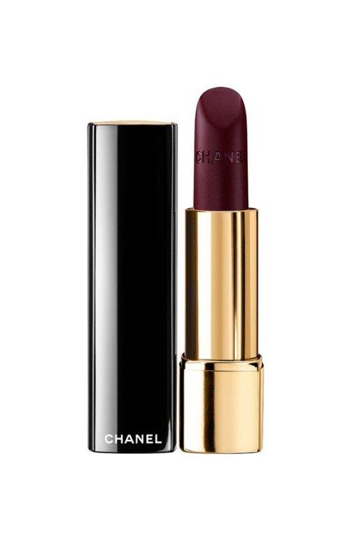 Chanel Rouge Allure Velvet Luminous Matte Lip Colour in L'Impatiente