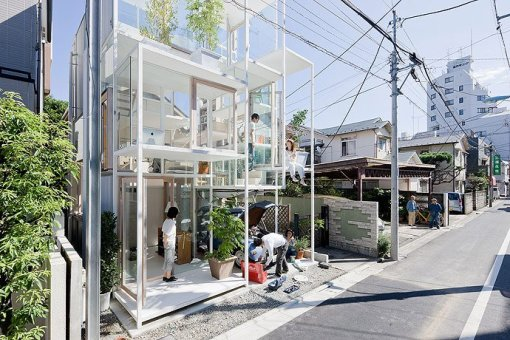 house na sao fujimoto architects tokyo 11