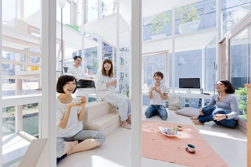 house na sao fujimoto architects tokyo 14