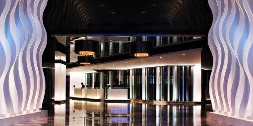 mira hotel hong kong tablet