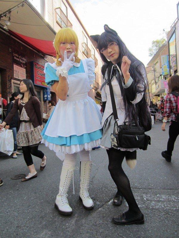 takeshita street, tokyo4