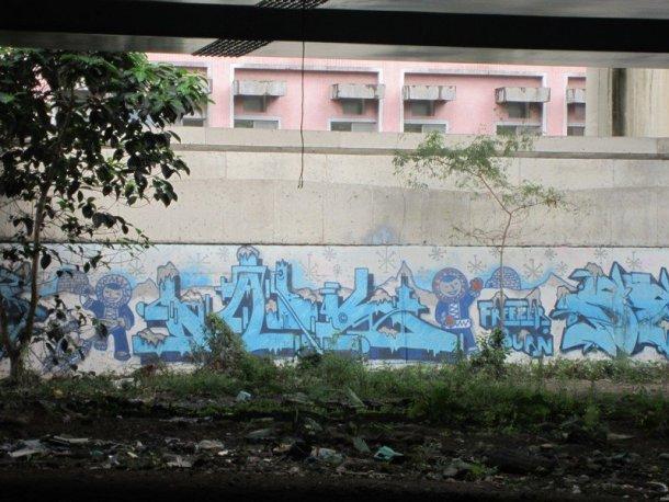 street art taipei 6