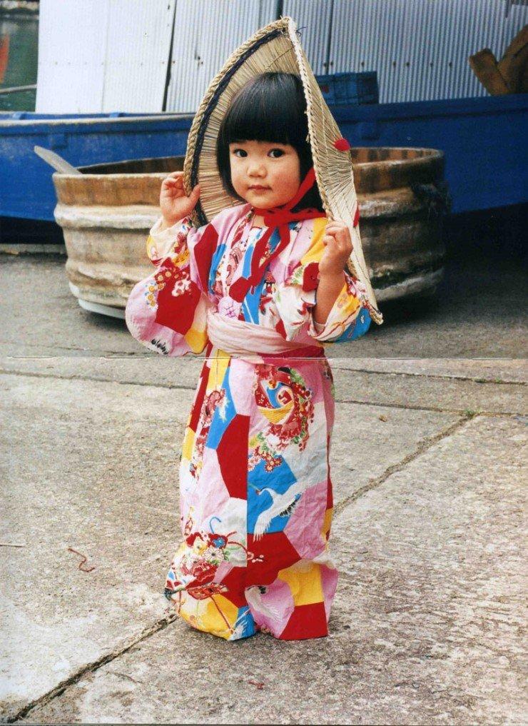 Mirai Chan - A Very Cute Japanese Little Girl - Little -6029