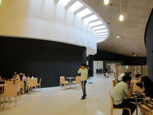 leeum samsung museum art 50