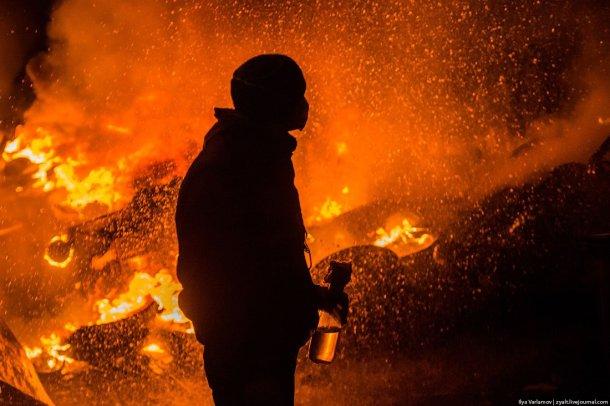 euromaidan fights 5