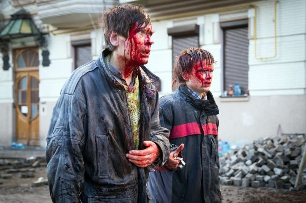 euromaidan fights 8