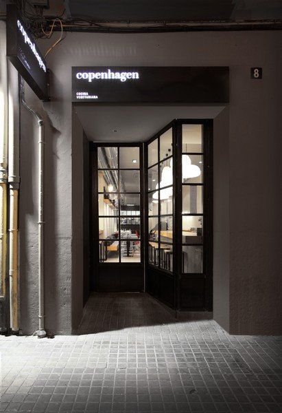 Malmo and copenhagen in valencia little aesthete 39 s blog - Restaurante copenhagen valencia ...