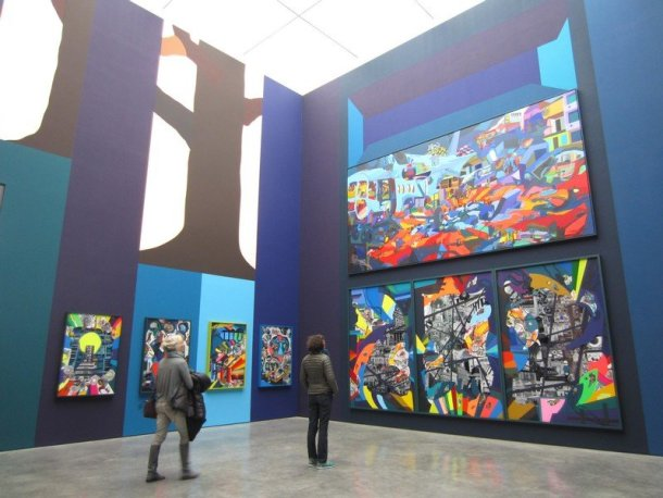 top 10 london art galleries 15