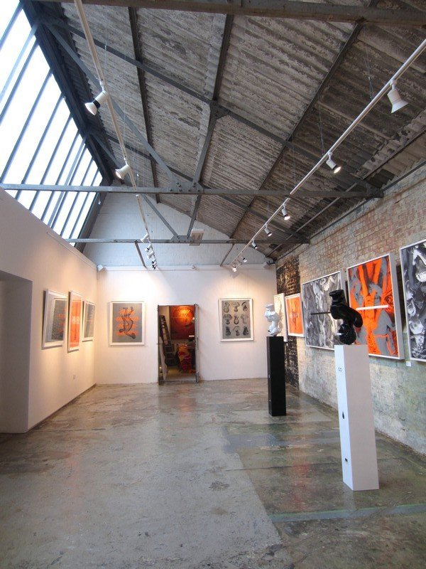 top 10 london art galleries 5