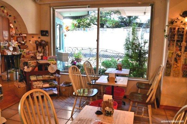 tokyo pet cafe14