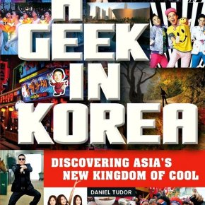 GEEK IN KOREA - MY REVIEW