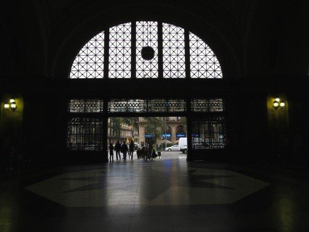 barcelona - day 1 4