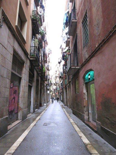 barcelona - day 2 1
