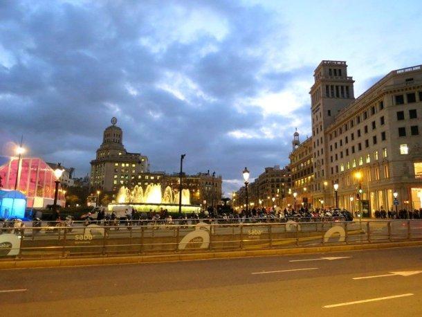 barcelona - day 32