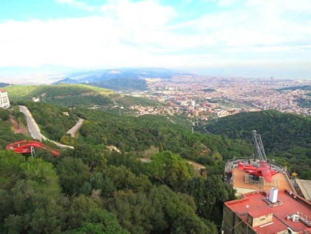 barcelona - day 13