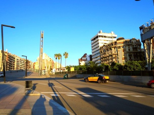 barcelona - day 31