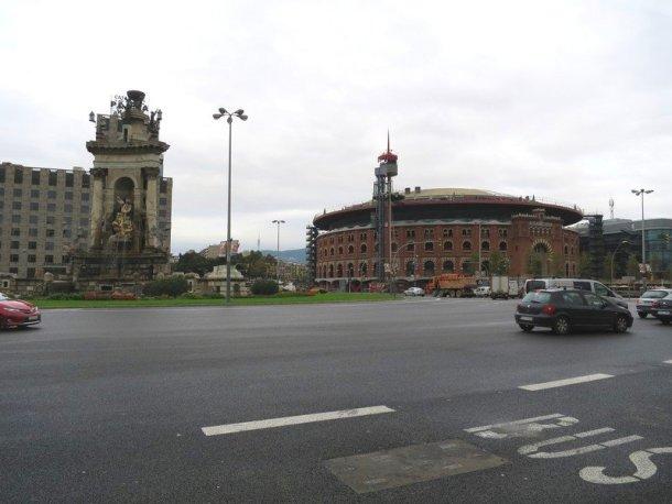 barcelona - day 2
