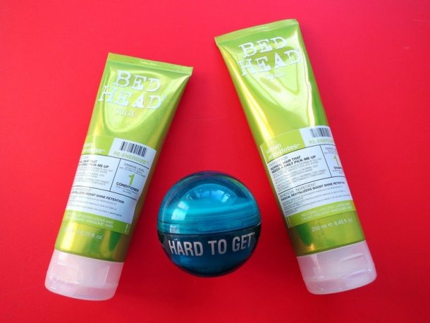 beauty products haul 6