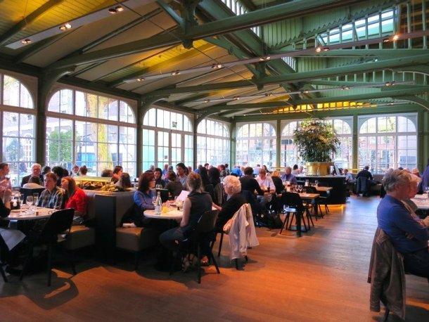 restaurant plantage in amsterdam 3