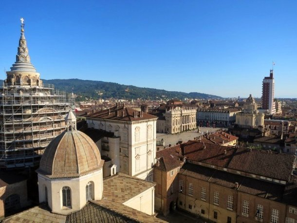torino in 50 pictures