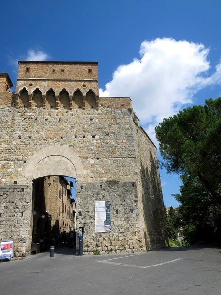 san gimignano in 50 pictures 1