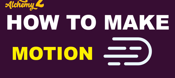 How to make Motion in Little Alchemy 2